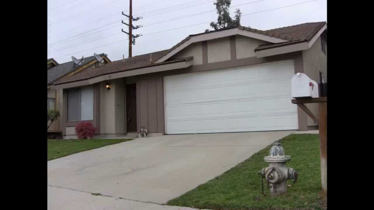 Fillmore 3br house for sale 1 one level concrete slab for One level houses for sale