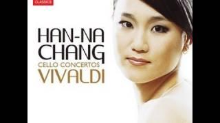 Han-Na Chang - Vivaldi Cello Concertos