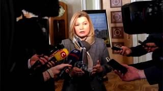 Ірина Геращенко зробила гучне звернення! Жодних прямих переговорів