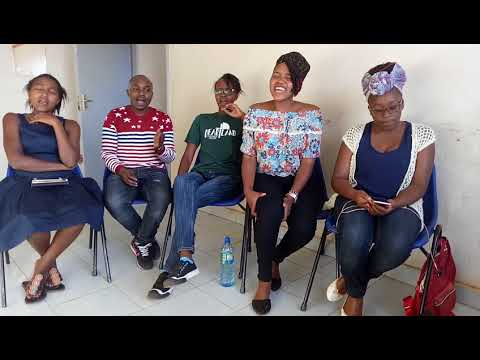 Bwana Ni Mchungaji Wangu - Cover by Revelation band