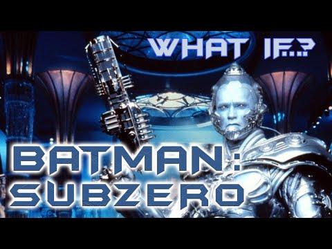 Batman: Subzero | What If...? Trailer