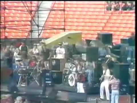 Missouriband- MovinOn-1-at Arrowhead Stadium-1979-Willie Nelson Picnic