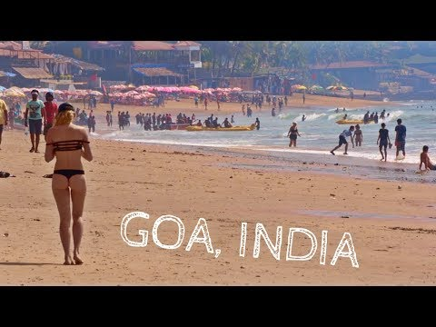GOA IS WILD | Travel India