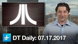 Atari CEO says business is good, 'Ataribox' is on the way