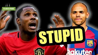 50 STUPID Football Moments In 2020