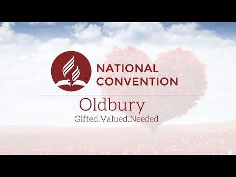 National Convention Barbados - Evening