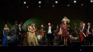 Maestro Claudio Scimone 07/2018