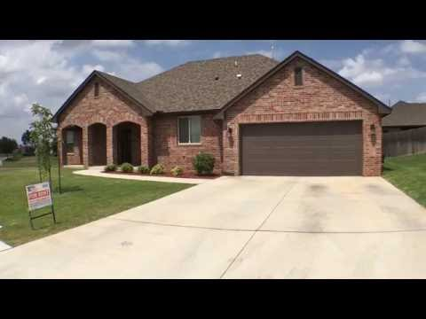 Oklahoma City Homes for Rent: Warr Acres Home 3BR/2BA by Oklahoma City Property Managers