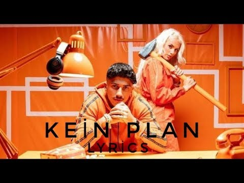 Loredana Feat. Mero - Kein Plan Lyrics (Prod. Macloud & Miksu & Lee)