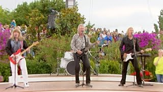 Sweet - Fox On The Run - ZDF Fernsehgarten 17.07.2011 (OFFICIAL)