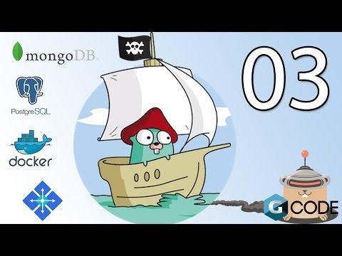 Curso Desarrollo Web con Go (Golang): 03 - http.Handler