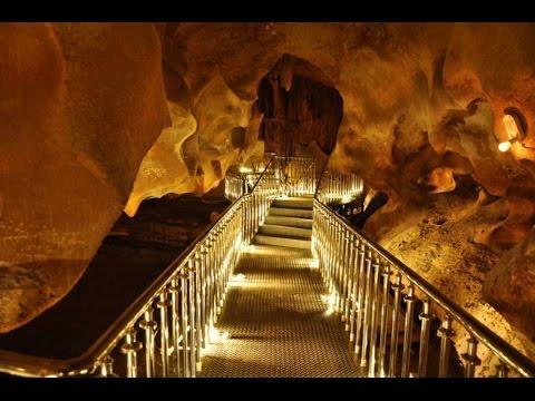 Tarsus taşkuyu mağarası (Tarsus / Mersin)