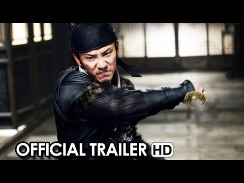 Blades of Brotherhood Official Trailer (2014) - DVD Release Action Movie HD