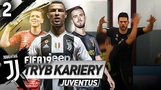 FIFA 19 | KARIERA JUVENTUS FC | #02 - Bomba Pjanica!