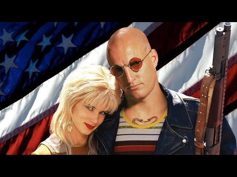 Natural Born Killers Trailer