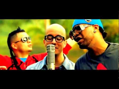 Jowell y Randy ft. Cultura Profetica-Solo Por Ti (Official Remix)(Official Video)