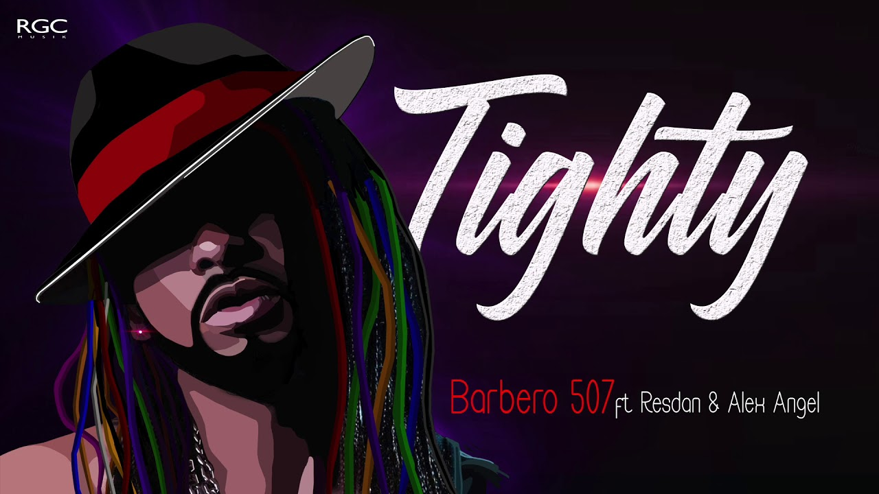 Barbero 507 ft Resdan & alex Angel - Taighty (Mi Trayectoria)