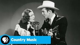 Official Trailer | Country Music | A Film by Ken Burns | PBS