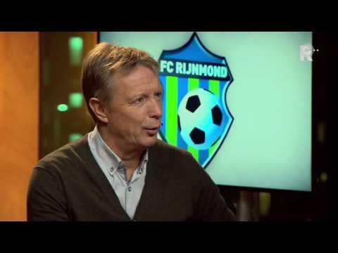 FC Rijnmond - 20 november 2016
