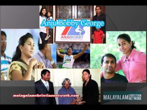 Talk with Giji - Interview with Athlet Anju Bobby George