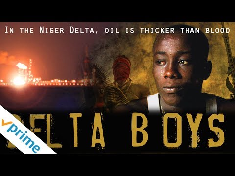 Delta Boys | Trailer | Available Now