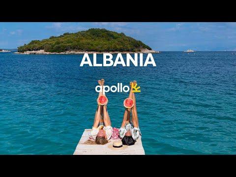 Albania – Bli med oss og Reisegutta til vakre Albania – Apollo Reiser