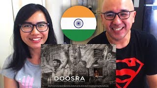 Indonesians React To Doosra- India's Other Freedom Struggle | Official Trailer