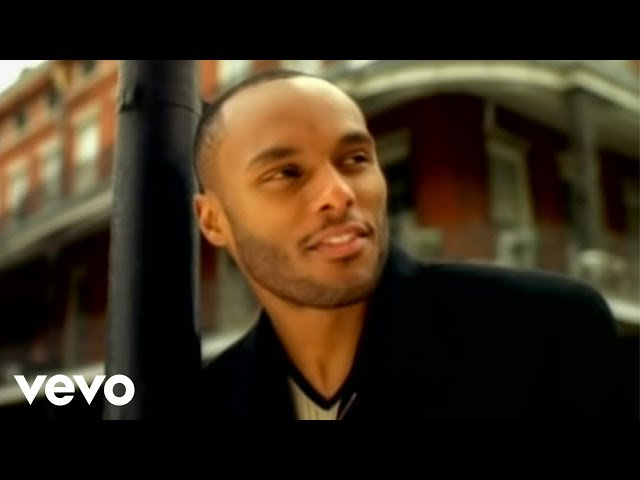 Kenny Lattimore - For You (Official Video)