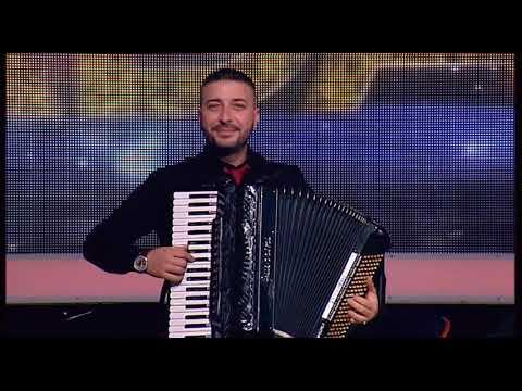 Orkestar Senada Berakovica - Div kolo - GP - (TV Grand 10.01.2020.)