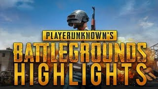 PUBG FUNNIEST MOMENTS +  HIGHLIGHTS WITH TRICK2G