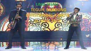 Teguh Bandung BUNGA SURGAWI KONSER FINAL TOP 4 SHOW 28 04 2017.mp3