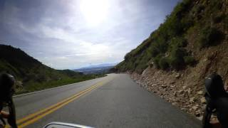 North Ogden Divide - West Downhill - Road Bike