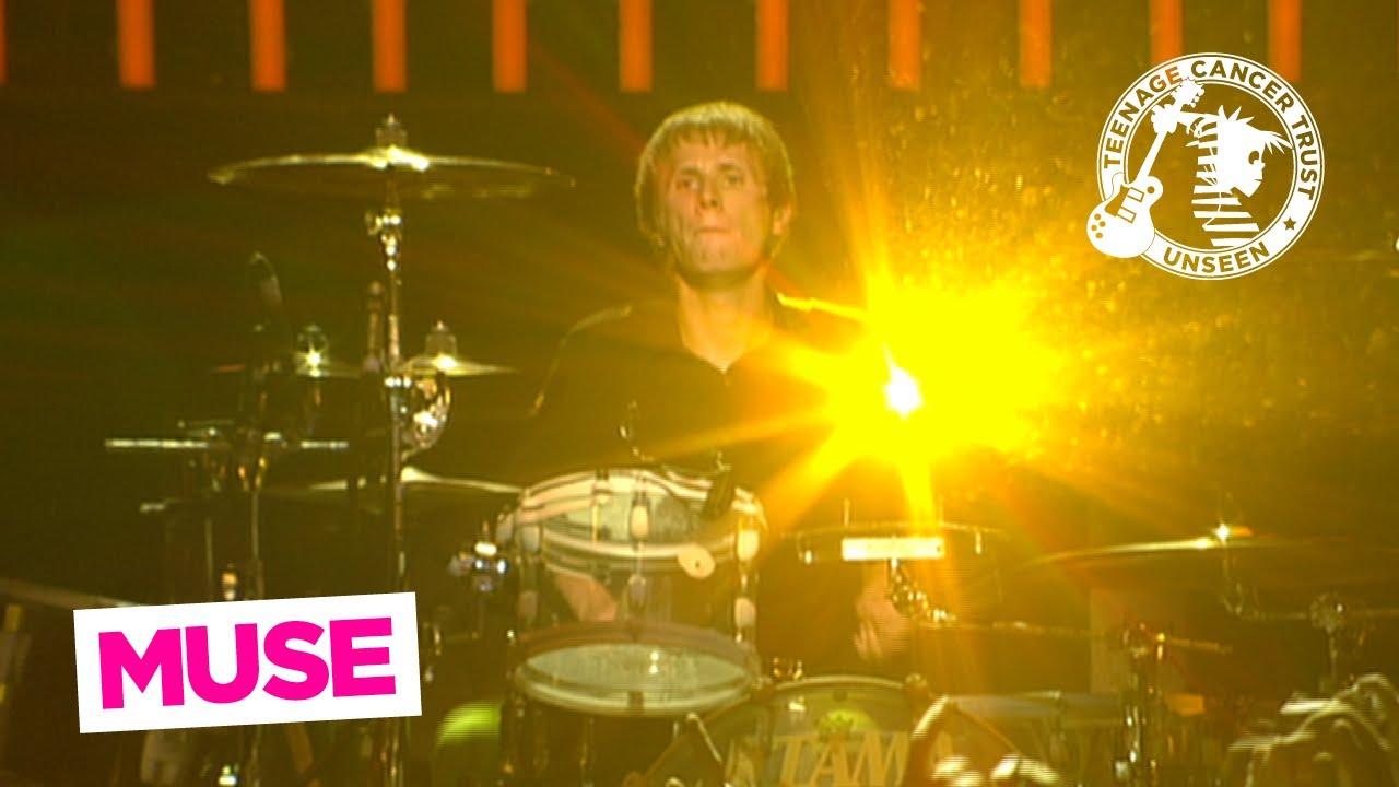 Fury - Muse Live