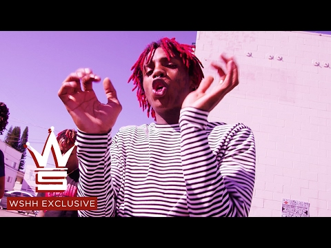 "Thumbnail: Famous Dex ""God Damn"" Feat. Rich The Kid (WSHH Exclusive - Official Music Video)"