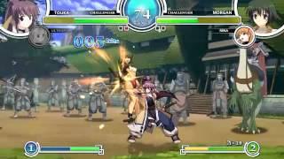 Aquapazza PS3 Promotion Video