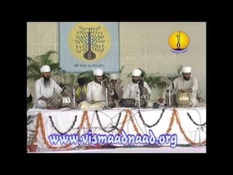 AGSS 1997 : Raag Suhi Lalit - Bhai Baljeet Singh Ji Delhi