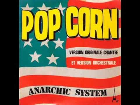 Anarchic System - Pop Corn (Vocal) [HQ EP RIP]