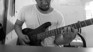 Faithful Love - Cesar Manalili (guitar cover) Resimi