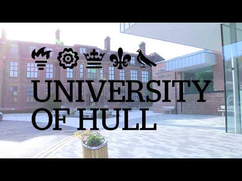 University of Hull: Julie Jomeen, Dean of the Faculty of Health Sciences