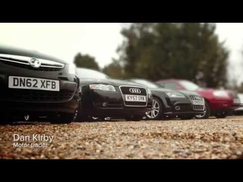Motor Trade Insurance - We Get It.