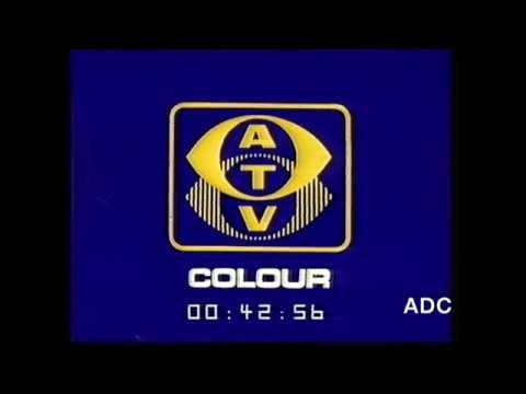 ATV Stewart White weather & closedown 20th December 1980 4 of 4