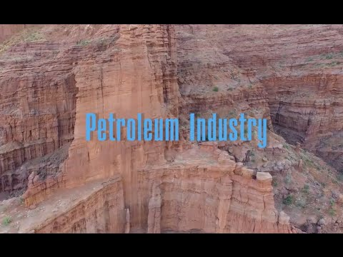 About Petroleum Industry Eng