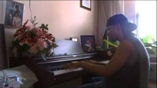 Kevin Lyttle & Spragga Benz - Turn Me On * Piano Version *