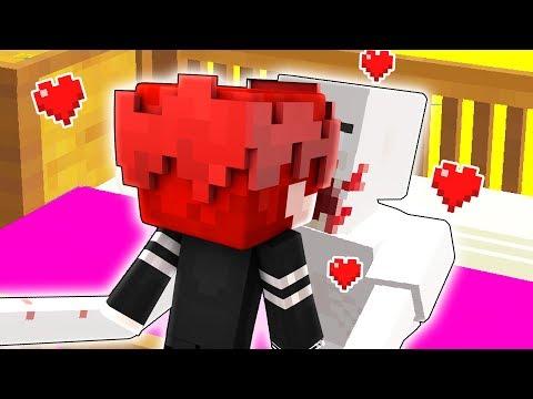 MIO FIGLIO HA BACIATO SCP 096!!! - Vita su Minecraft ITA