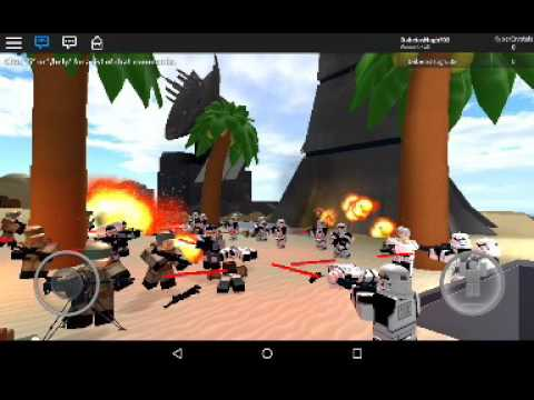 Roblox star wars rogue one tycoon YouTube
