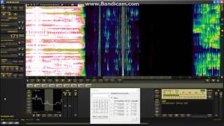 demo wellbrook loop vs g5rv for medi 1 morocco171 khz