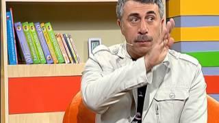 Частые причины болей в животе у детей - Доктор Комаровский