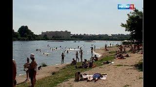 Купальний сезон близько: як в Ростовській області безпечно відпочити біля води