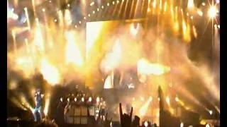 AC DC Download 2010 For Those About To Rock MP4