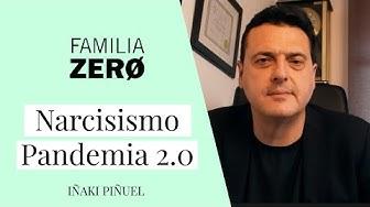 Imagen del video: Narcisismo: Necesidad de Reconocimiento Social para obtener amor | Iñaki Piñuel